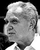 Photo du dessinateur Jack Kirby