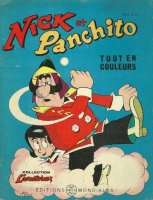 Grand Scan Nick et Panchito n° 16