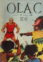 Grand Scan Olac Le Gladiateur n° 27