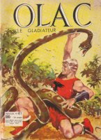 Grand Scan Olac Le Gladiateur n° 41