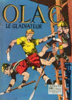 Grand Scan Olac Le Gladiateur n° 54