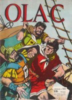 Grand Scan Olac Le Gladiateur n° 59