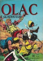 Grand Scan Olac Le Gladiateur n° 65
