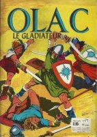 Grand Scan Olac Le Gladiateur n° 71