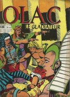 Grand Scan Olac Le Gladiateur n° 79