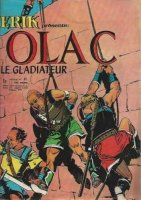 Grand Scan Olac Le Gladiateur n° 81