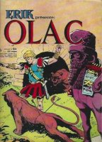 Grand Scan Olac Le Gladiateur n° 84