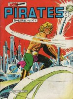 Sommaire Pirates n° 104