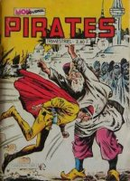 Sommaire Pirates n° 74
