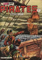 Sommaire Pirates n° 85