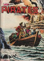 Sommaire Pirates n° 87