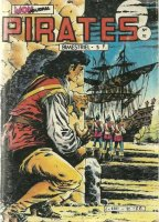 Grand Scan Pirates n° 92