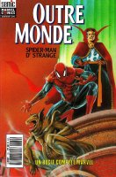 Grand Scan Les Recits Complets Marvel RCM n° 39