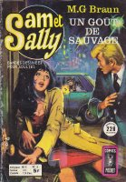 Grand Scan Sam et Sally n° 6