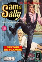 Grand Scan Sam et Sally n° 13