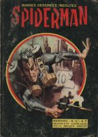 Sommaire Spiderman 1 n° 14