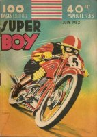 Grand Scan Super Boy 1er n° 35