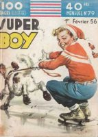 Grand Scan Super Boy 1er n° 79