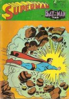 Grand Scan Superman Batman Robin n° 12