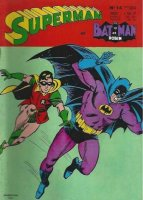 Grand Scan Superman Batman Robin n° 14