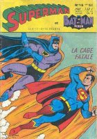 Grand Scan Superman Batman Robin n° 15