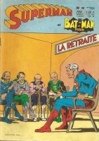 Grand Scan Superman Batman Robin n° 30