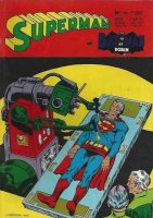 Grand Scan Superman Batman Robin n° 31
