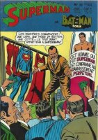Grand Scan Superman Batman Robin n° 33