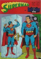 Grand Scan Superman Batman Robin n° 42