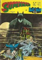Grand Scan Superman Batman Robin n° 43
