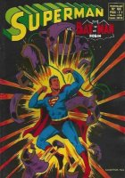 Grand Scan Superman Batman Robin n° 56