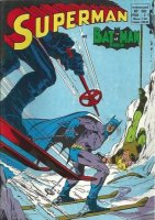 Grand Scan Superman Batman Robin n° 60