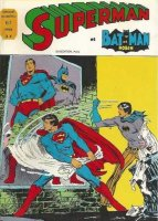 Grand Scan Superman Batman Robin n° 67