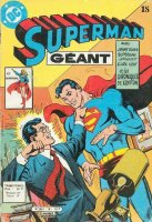 Grand Scan Superman Géant 2 n° 18