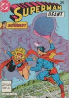 Grand Scan Superman Géant 2 n° 26