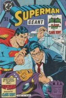 Grand Scan Superman Géant 2 n° 31