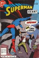 Grand Scan Superman Géant 2 n° 32