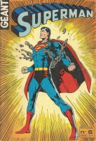 Grand Scan Superman Géant 2 n° 5