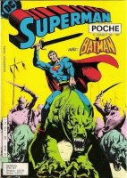 Grand Scan Superman Poche n° 108