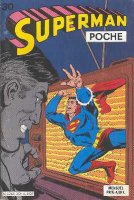 Grand Scan Superman Poche n° 30