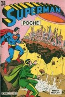 Grand Scan Superman Poche n° 31
