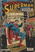 Sommaire Superman Poche n° 35