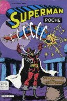 Sommaire Superman Poche n° 65