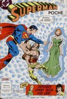 Grand Scan Superman Poche n° 71