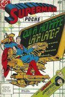 Grand Scan Superman Poche n° 82