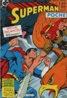 Sommaire Superman Poche n° 84