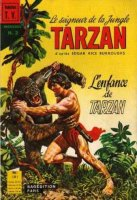 Grand Scan Tarzan Vedettes Tv n° 2
