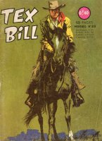 Grand Scan Tex Bill n° 28
