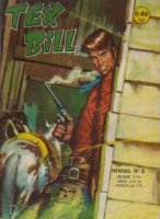 Grand Scan Tex Bill n° 5