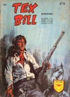 Grand Scan Tex Bill n° 66